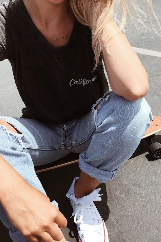 Get This Modern Skater-Girl Look | Le Fashion | Bloglovin'
