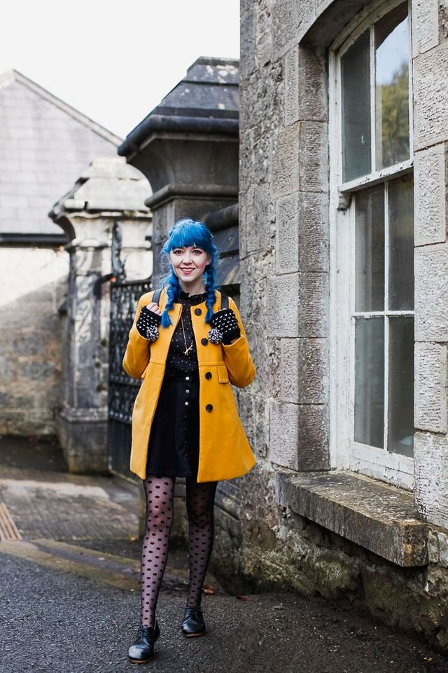 Outfit Not Coraline A Clothes Horse Bloglovin
