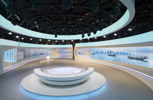 Al Jazeera became one of the industry's most influential multichannel  networks worldwide, reaching more than 310 million viewers in over 100  countries.