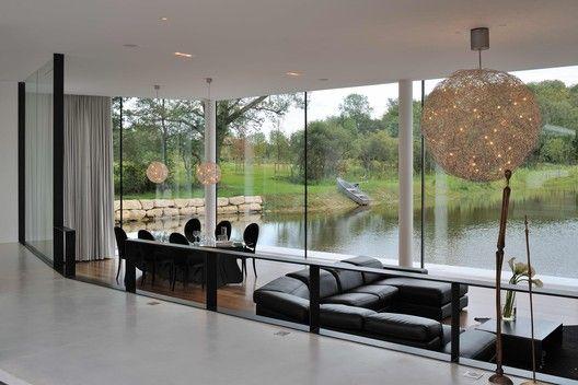 White Snake House / Pierre Minassian architecte + AUM architecture ...