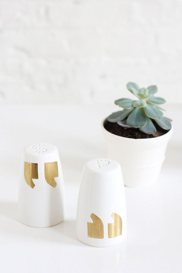 Inspiration gold accents i spy diy bloglovin for Room decor out of paper