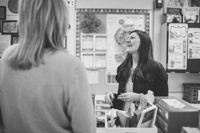 Stitch Fix Teacher Appreciation Surprise
