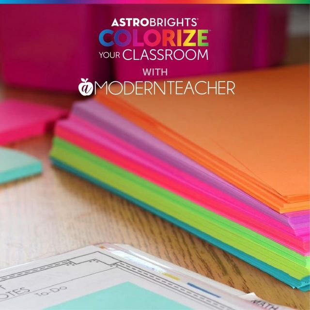 For More Colorful Ideas Check Out What Differentiated Kindergarten A Modern Teacher And First Kinder Blue Skies Have Been Up To