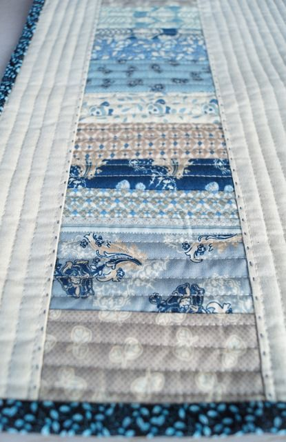 All In A Row Placemats Variations Samelias Mum Quilting