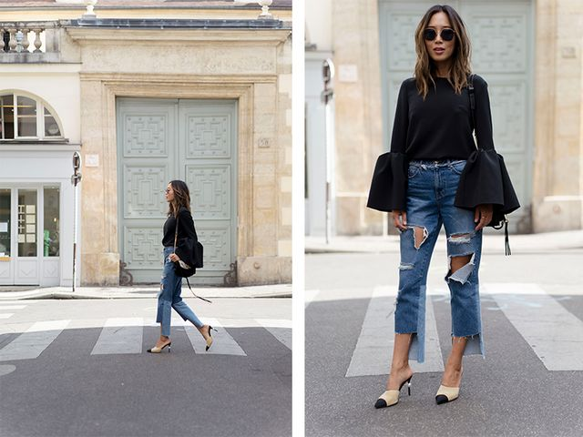 Steal Her Style: Paris Fashion Week | The Daily Dose | Bloglovin\'