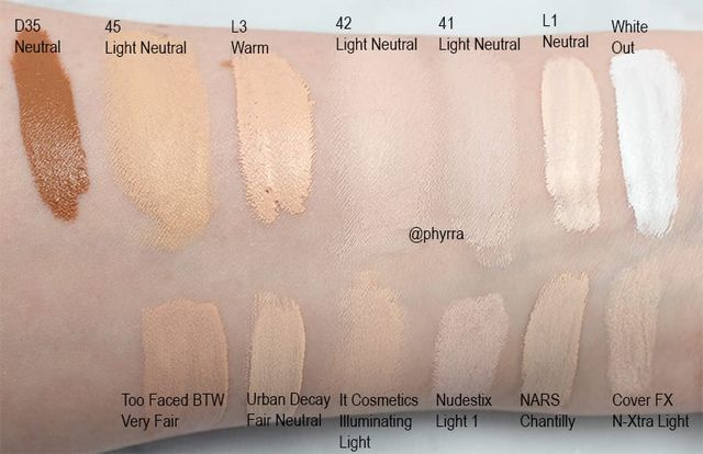 17 Best Cruelty Free Concealers For Fair Skin Phyrra