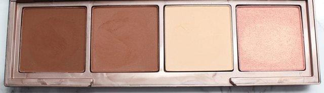 Urban Decay Naked Skin Shapeshifter Palette | Phyrra