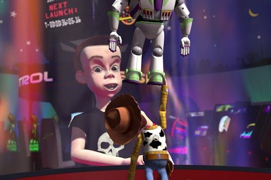 30 Toy Story Quotes That Make You Laugh Weep Refinery29 Bloglovin