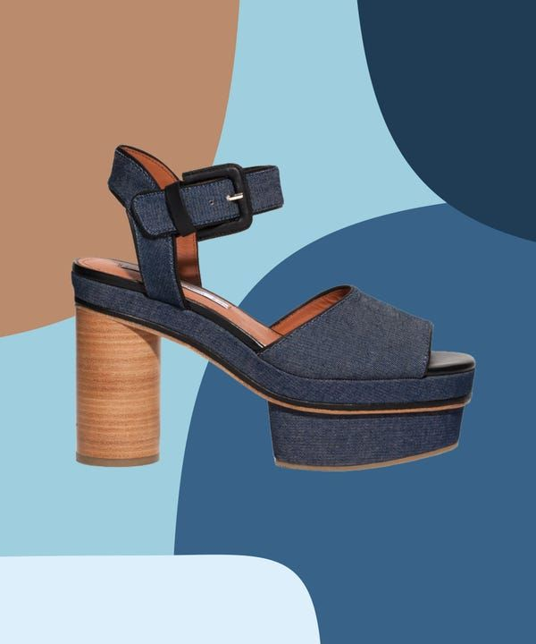 3f23c082c0f The Best Spring Shoes For YOUR Budget | Refinery29 | Bloglovin'