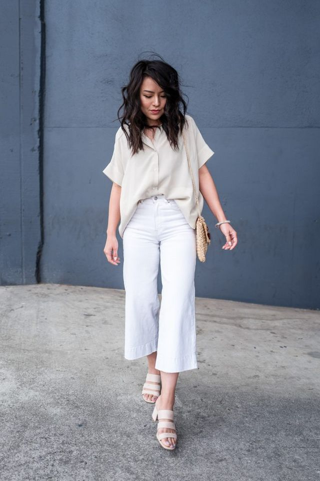 86ae9176f8d3 Summer Neutrals | The Fancy Pants Report | A San Francisco Style ...