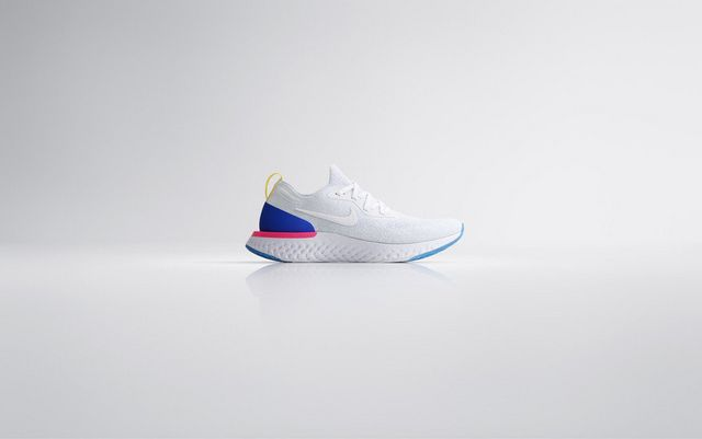 2f4e8eabc058 A Closer Look at Nike s Epic React Flyknit Runner