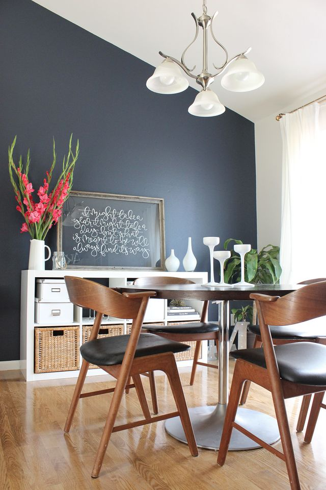 Hale Navy And Classic Gray Favorite Paint Colors