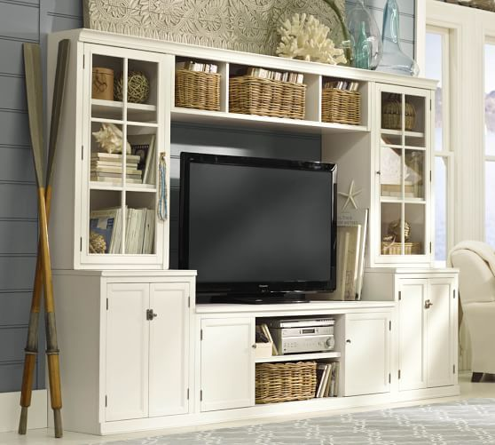 Cozy Coastal Living Room: Erin's Cozy Coastal Living Room – Pick My Presto