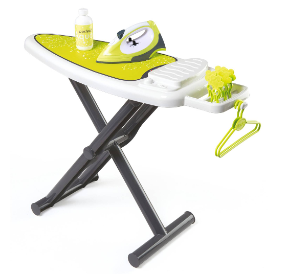 Creative ironing board ideas for your work space the sewing loft bloglovin - Ironing boards for small spaces pict ...