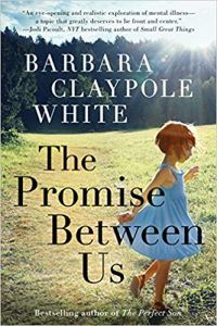 Book Review: The Promise Between Us by Barbara Claypole
