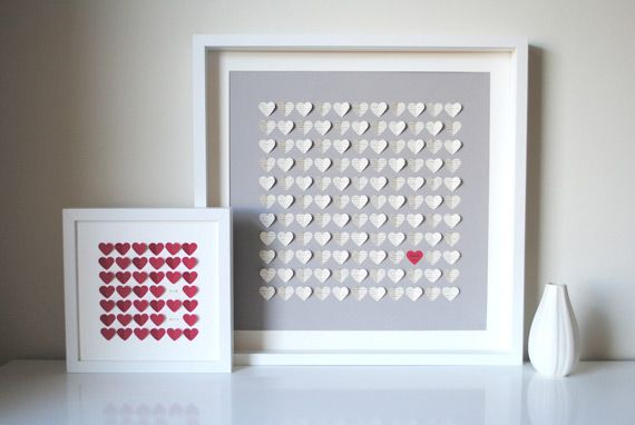 Paper Gifts For 1st Wedding Anniversary: First Anniversary Gift Ideas