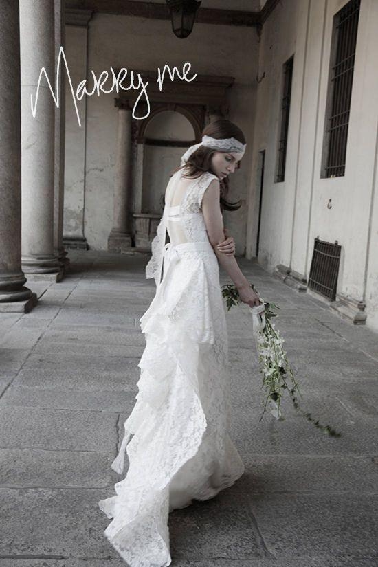 brand new 95c13 563f2 Alberta Ferretti Forever 2014: gli abiti da sposa, i prezzi ...