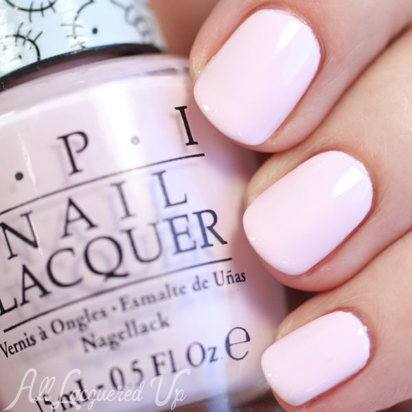 Opi Hello Kitty Collection Swatches Amp Review All
