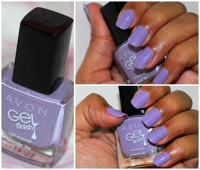 94737df50f Lavender Sky is the shade I am wearing these days. It looks amazing against  my complexion. Finish stays shiny for good 4 days. However formula is  slightly ...