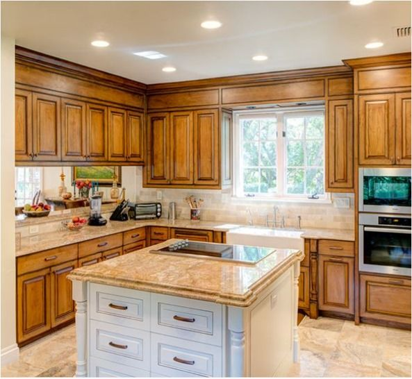 Decor Above Kitchen Cabinets: Remodel Woes: Kitchen Ceiling And Cabinet Soffits