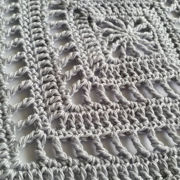40 Crochet Blocks And Squares Patterns Crochet Concupiscence