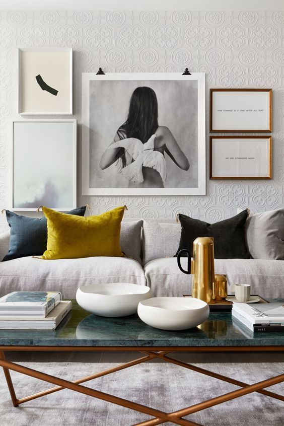 Top 10 cool things for your contemporary living room | Daily Dream ...