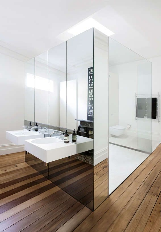 Modern bathrooms bloglovin for J b bathrooms wimborne