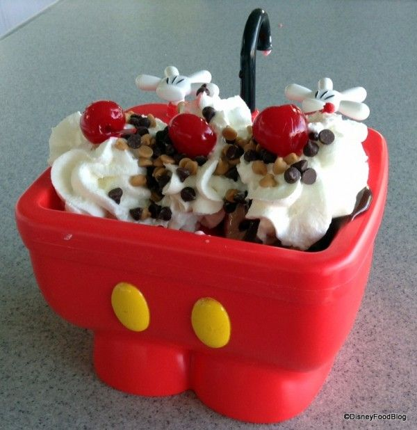 Where Can I Get The Kitchen Sink At Disney World