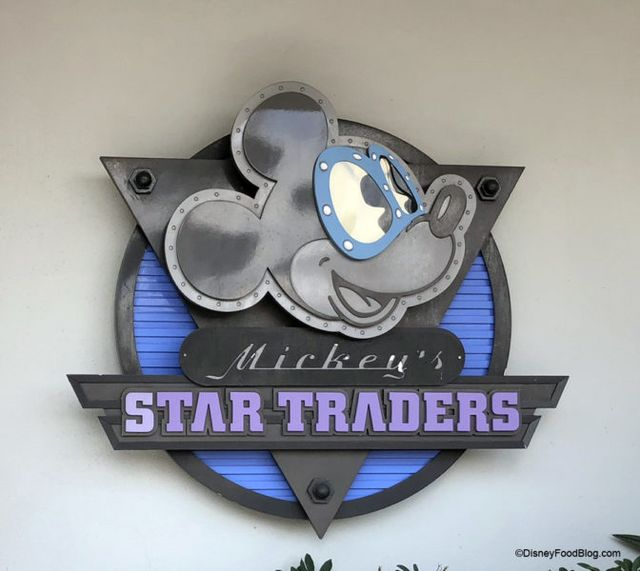 NEW! Out-Of-This-World Patches Launch in Magic Kingdom