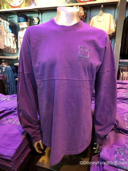 81085ebad Popular Merchandise Available on ShopDisney Includes Purple Potion ...