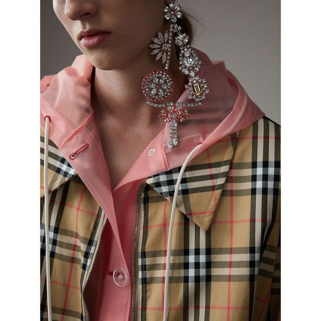 1aad2eb806 What did everyone make of the Burberry show last week? I loved it! After  the initial buzz of the evening wore off, I canvassed some fashion industry  opinion ...