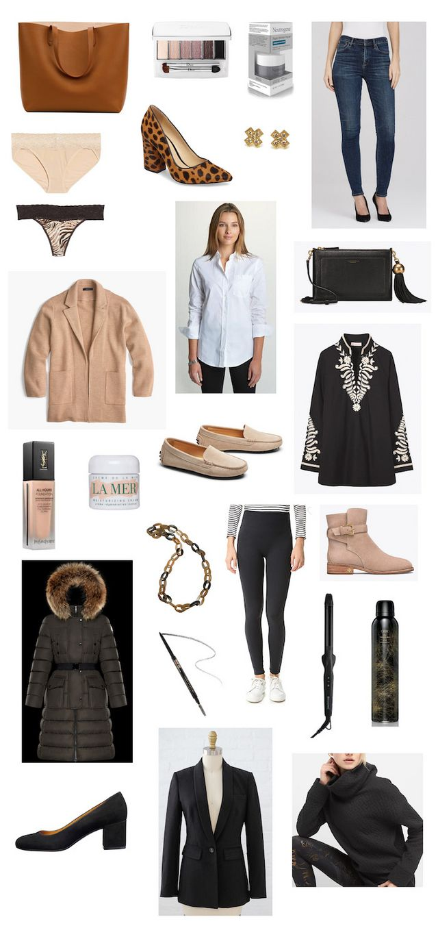 a675cf6d3d9 Fashion Friday  Items I Reach For Daily