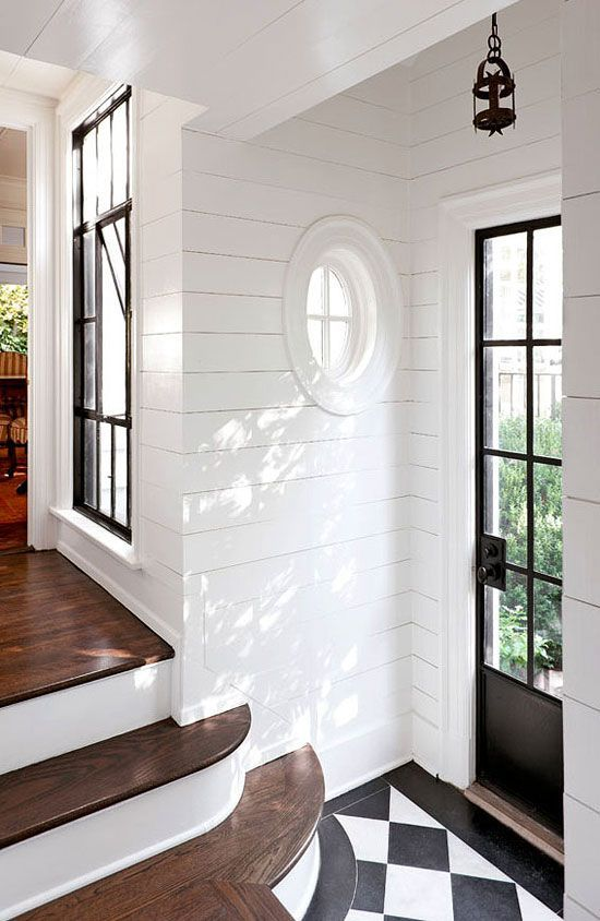 Design Detail Shiplap Walls Amp Ceilings Elements Of