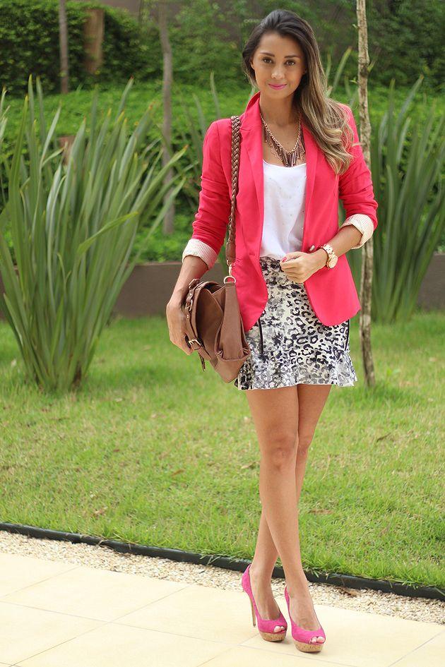 4ccb6015ea A saia que estou usando apareceu ontem no vídeo com as minhas saias  preferidas