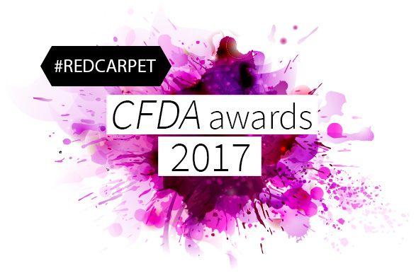 4822c9636f A segunda-feira foi de red carpet fashionista em NY! É que rolou o CFDA  Awards