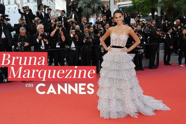 79a7f56ee Os looks de Bruna Marquezine em Cannes!   Garotas Estúpidas   Bloglovin'