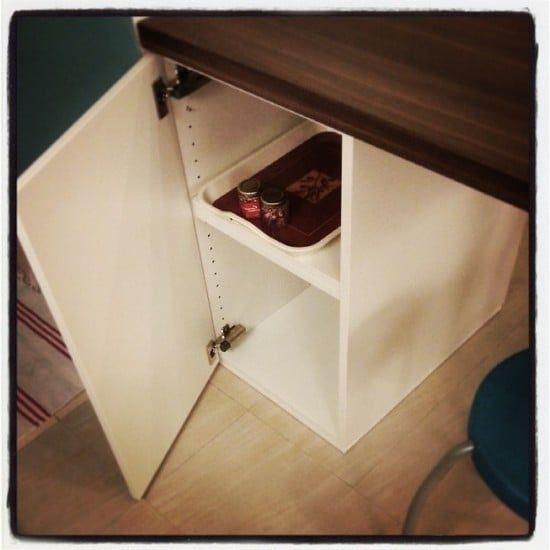 faktum kitchen peninsula ikea hackers bloglovin. Black Bedroom Furniture Sets. Home Design Ideas