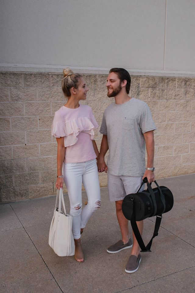 056aeab801 His & Hers Style | Vince Camuto Accessories | Katie's Bliss | Bloglovin'