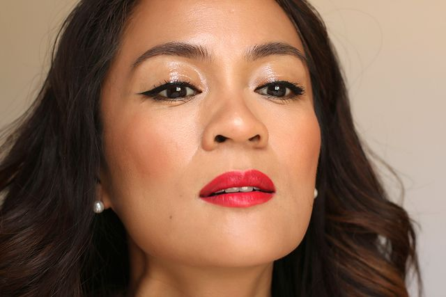 One of the things I loooove about magazines is the editorial, edgy makeup — basically, all of the stuff that you almost never see amidst the vast land of ...