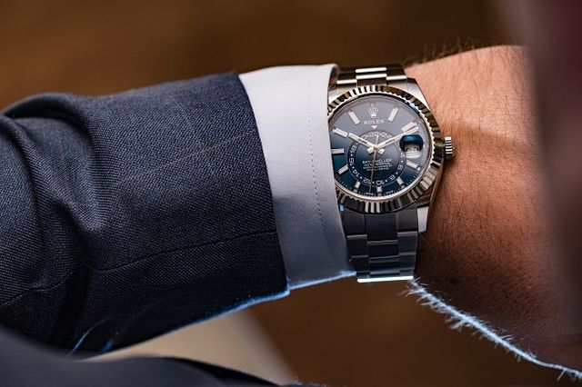 The Most Anticipated Releases for Baselworld 2018 | Menswear Style
