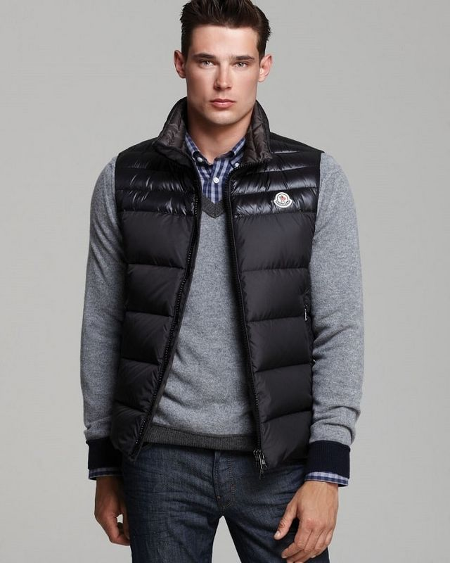 """714d7ad00c9a1e What s the most versatile item of outerwear in your wardrobe  If you  answered anything other than """"my down vest"""" then please do read on."""