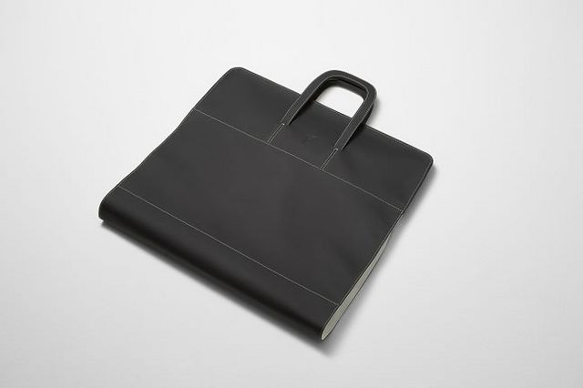 """ca21ead973 Michael Bryden, Rolls-Royce Bespoke Designer, commented, """"The Wraith  Luggage Collection consists of six pieces, each carefully considered to  reflect the ..."""