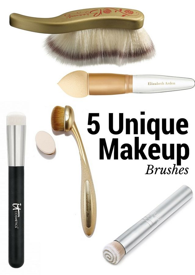 7dbb024bcc93 5 Unique Makeup Brushes To Try