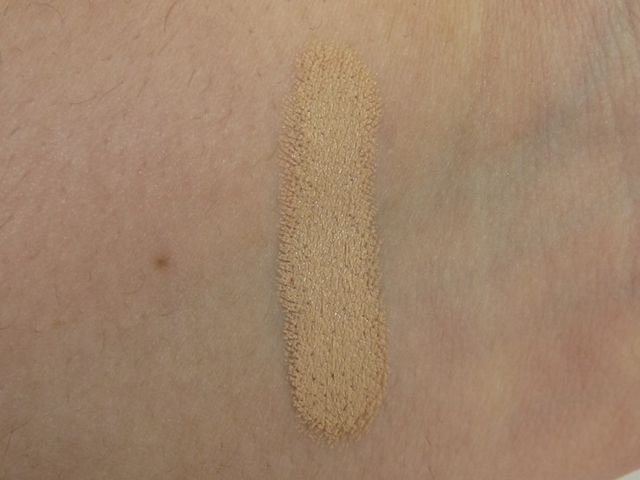E.L.F. Beautifully Bare Lightweight Concealer Stick Review ...