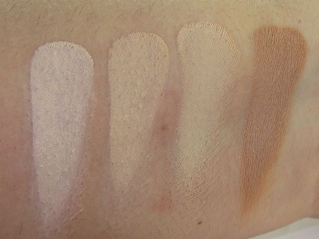 Total Cover Color Correcting Kit by L'Oreal #11