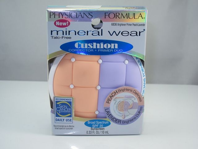 Mineral Wear Correcting Kit by Physicians Formula #13