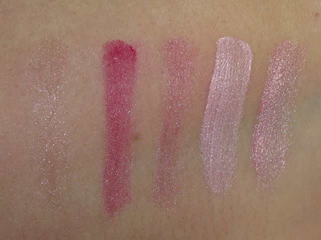Portrait of a Perfect Pout - Neutral Lip by stila #10