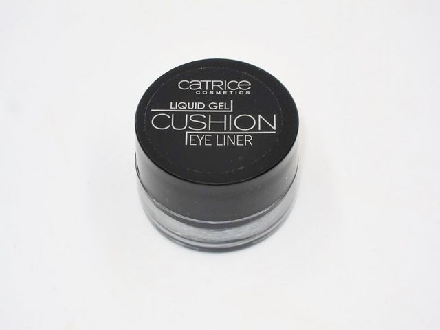 One of the best products I've run across this Fall is the Catrice Liquid Gel Cushion Eyeliner. Cushion eyeliners are not necessarily a new innovation. Etude ...