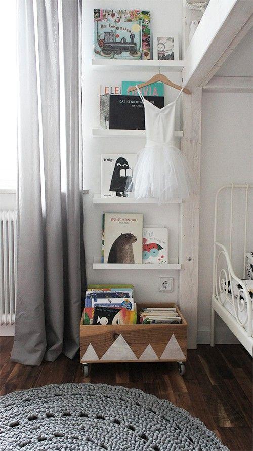 10 hübsche Dinge, mit denen man Kinderzimmer schnell verschönern ...