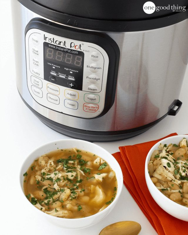 how to use instant pot manual